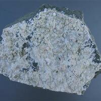Hydrocalumite & Gonnardite