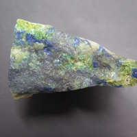 Digenite & Azurite