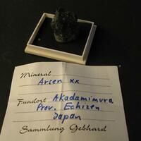 Native Arsenic