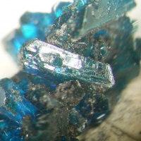 Chalconatronite