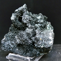 Glaucophane With Omphacite