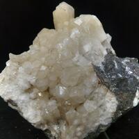 Plumboan Aragonite