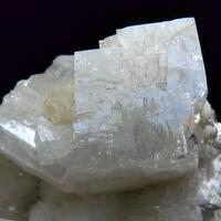 Chabazite-Ca With Epistilbite