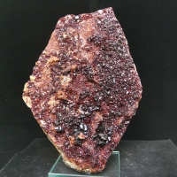 Grossular Var Hessonite