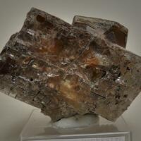 Dolomite & Magnesite