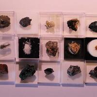 Purple Sky Minerals: 21 Aug - 28 Aug 2016