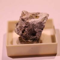 Purple Sky Minerals: 30 Aug - 07 Sep 2016
