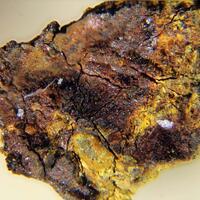 Schreibersite Akaganeite Kamacite & Taenite