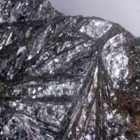 Ferro-gedrite & Sekaninaite