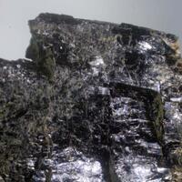 Aenigmatite