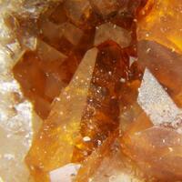 Calderite