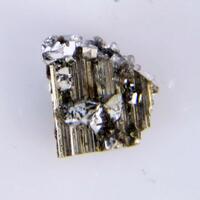 Muthmannite