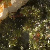 Cobaltaustinite Cobaltkoritnigite Spherocobaltite Quartz