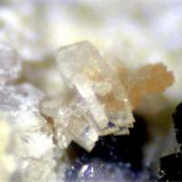 Gordonite Whiteite & Cacoxenite