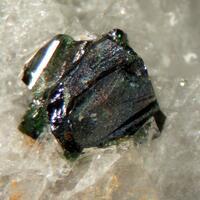 Fluornatromicrolite