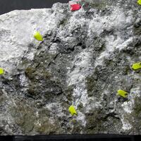 MineralService's Minerals: 21 Oct - 28 Oct 2016