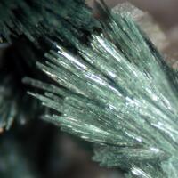 Souzalite & Fluorapatite