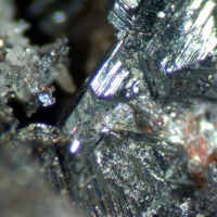 Polybasite Silver & Acanthite