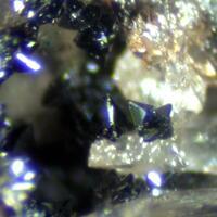 Barbosalite Triphylite & Kidwellite