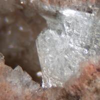Junitoite & Apophyllite