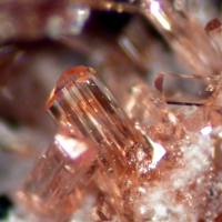 Hureaulite & Phosphosiderite