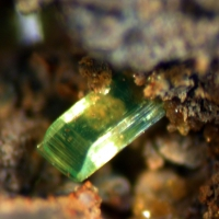 Saléeite Leucophosphite Laueite & Cyrilovite