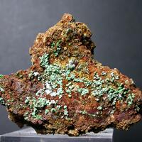 MineralService's Minerals: 22 Mar - 29 Mar 2018