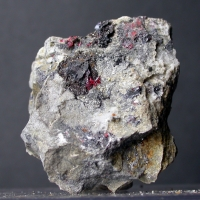 Mineralservice Minerals: 25 May - 01 Jun 2018
