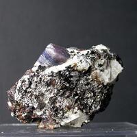Mineralservice's Minerals: 12 Jul - 19 Jul 2018