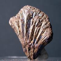 Eosphorite & Fluorapatite