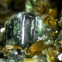 Diopside & Epidote