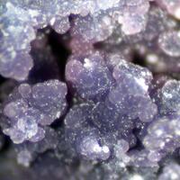 Phosphosiderite & Nsutite