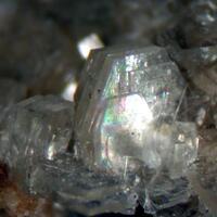 Clinoptilolite-Na