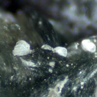 Gugiaite Fluorite & Muscovite