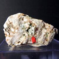 Mineralservice: 20 Aug - 27 Aug 2019