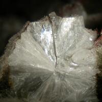 Bavenite Stilbite Muscovite & Albite