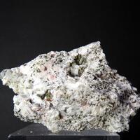 Mineralservice - Baveno: 18 Oct - 25 Oct 2019