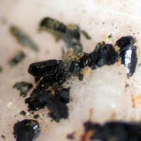 Babingtonite Titanite & Orthoclase