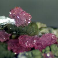 Strengite Kidwellite & Phosphosiderite