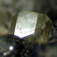 Magnetite & Titanite