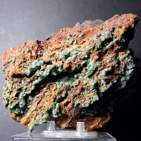 Mineralservice: 03 Apr - 10 Apr 2020