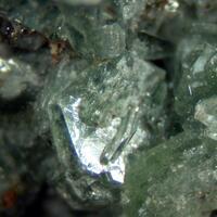Ludlamite Barbosalite & Eosphorite