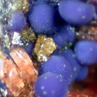Rittmannite Phosphosiderite & Hureaulite