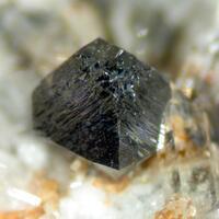 Anatase & Magnetite