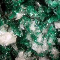 Cerussite Malachite & Azurite