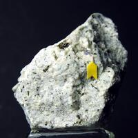 Mineralservice - Baveno: 25 Oct - 01 Nov 2020