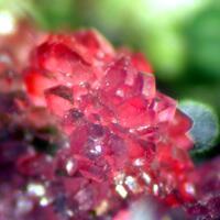 Variscite Dufrénite & Phosphosiderite
