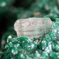 Malachite Cerussite & Azurite