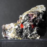 Mineralservice: 18 Jan - 25 Jan 2021