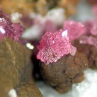 Kidwellite & Variscite